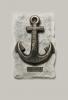 magnet, morski konjić /Fridge magnets-seahorse