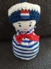 mirisna lutkica-mornar /Fragrant doll-Sailor