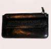 ženski kožni novčanik s glagoljicom /Women's leather wallet, glagolitic
