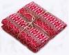 stplnjak / nadstolnjak motiv crvene ružice / Tablecloths and Runners , ethno motif roses