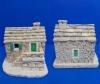 kamene kućice, minijature / a stone houses, miniatures