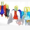 murano anđeli, viseči /Murano angels,hanging