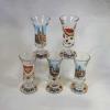 čašice za rakiju / Glass Cups For Brandy