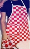 kuhinjske pregače /  Kitchen apron Croatia