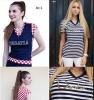 plava i mornarska ženska majica /Women's T-shirts