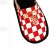 hrvatske papuče /Croatian Slippers