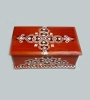 drvena glazbena kutija /Wooden Music Box