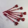 kemijske olovke-srce / Pen, heart