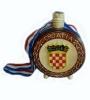 drvana čuturica / wooden bottle (čuturica)