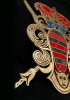 grb grada Dubrovnika /Dubrovnik Coat of Arms