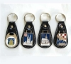 kožni privjesci za ključeve /Leather Key Rings