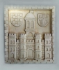 grba grada Splita iz 15 st /Old Coat of Arms of Split City ,dating from XV century