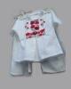 dječja košulja-rubina / Baby shirt- rubina