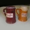 keramičke krigle za pivo /Ceramic Beer Mug