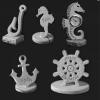 kamene figurice / Stone figurines