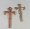 križ s pleterom /  Hurdle Cross
