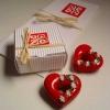 licitar, konfeta / Licitar weding confetti
