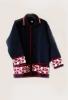 motivi na slavonskoj jakni /Slavonian woolen jacket (špenzle)