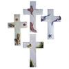 keramički križ /Ceramic Cross