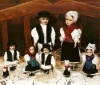 lutke u međuimurskoj nošnji / The dolls in Croatian folk costume (Medjimurje)