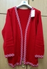 vunena jakna s tradicijskim motivom / Wool jacket with croatian traditional motive