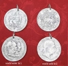 novčić cara Franje Josipa, replika /Old Coins, replica