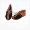 šestinski opanci, muški / Traditional footwear- Šestine opanci