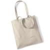nature platnene torba,duga ručka/ Canvas Bags, long handle to carry on shoulder