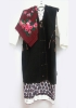 ramska nošnja, motiv /Women's folk Costume (Rama area)