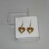 licitar naušnice / Jewelry- licitar earrings