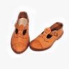 moslovačke sandale / Traditional Sandalas (Moslovina, Bilogora)
