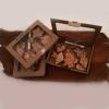 starogrojski paprenjak, 8 ukrasa / Starogrosjki paprenjak, 8 decorations