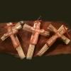 starogrojski paprenjak, križ