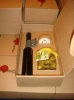 paket tris, 3 proizvoda od masline / Tris package, three olive products
