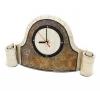 keramički stolni sat / Ceramic Desk  Clock