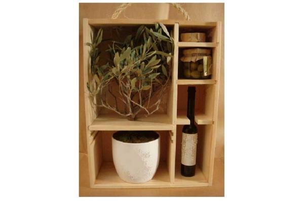 maslina poklon / olive gift