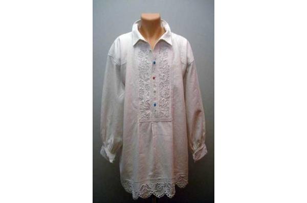 muška košulja-bečaruša / Men's shirt -becarusa