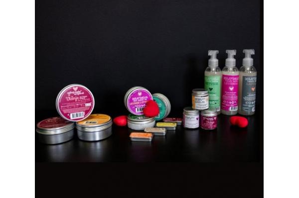 najfinija kozmetika / the finest cosmetics