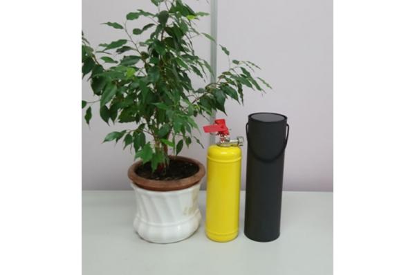vatrogasni aparat, promotivni artikl /Fire extinguishing devices ,promotional items