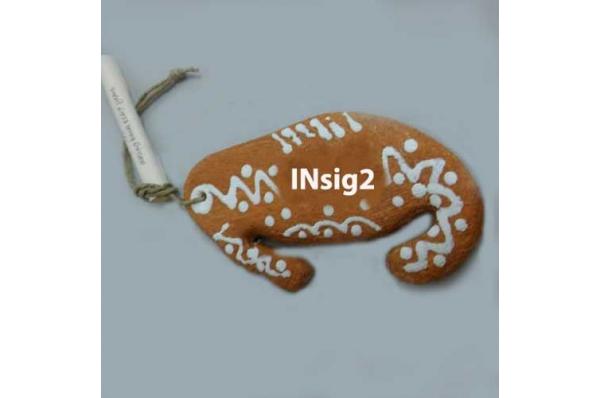 stagrojski paprenjak, ukras za bor /Starogrojski paprenjak , decoration for Christmas tree