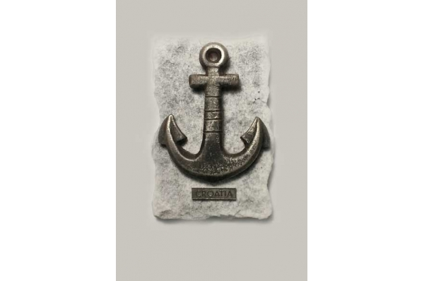 magnet, sidro /Fridge magnets-anchor