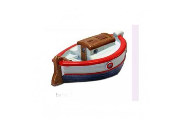 mala barkica / small Boat (Barkica)