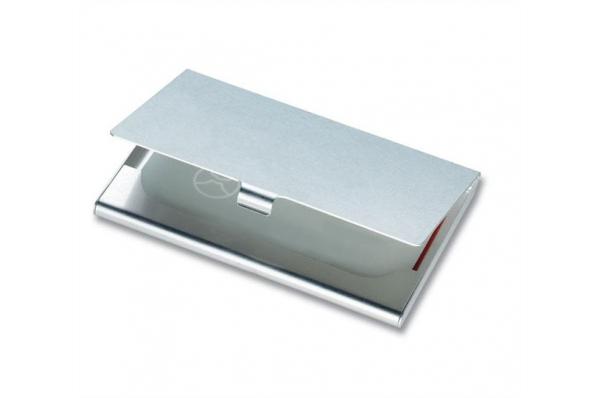 aluminijska kutijica za posjetnice / Business Card  Box (aluminium)