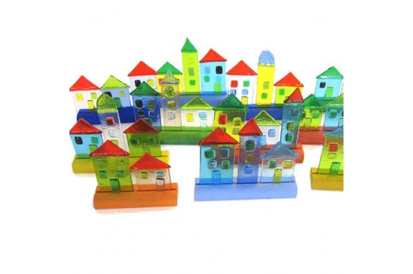 murano kućice / Murano Samll Houses