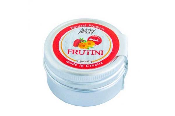 balzam za usne-frutini 15ml/ Frutty lip balm (15 ml)