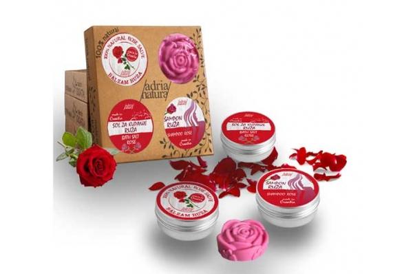 paket ruža / Rose set