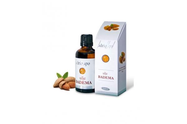 bademovo ulje 50 ml / Almond oil 50 ml