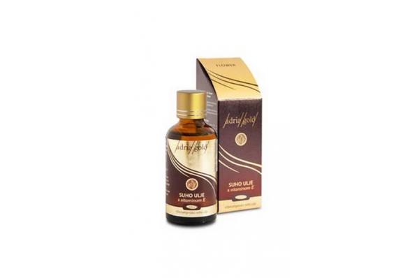 suho ulje s vitaminom E/ Dry Skin Oil Fresh  50 ml