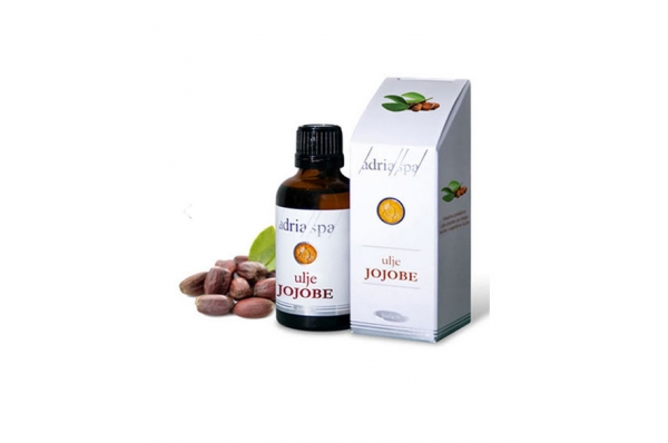 jojobino ulje 5oml/ Jojoba  oil 50 ml