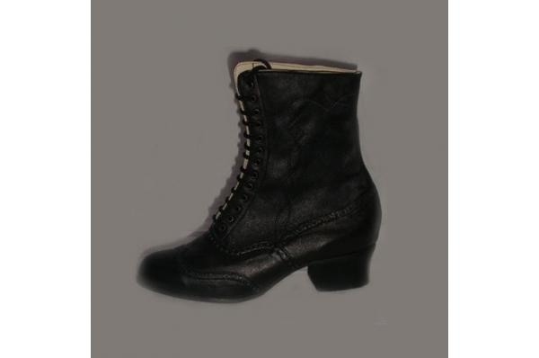 ženske prigorske cipele /Traditional footwear - Prigorske cipele